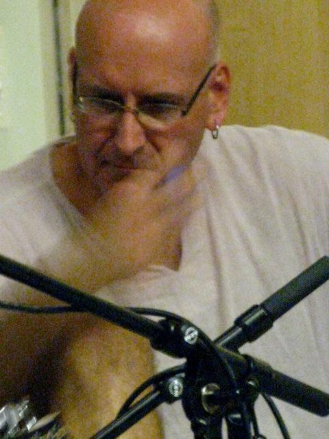 Yoga Festival Toronto - Robert Menegoni