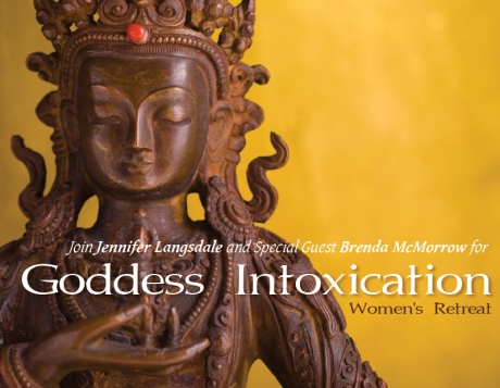 Goddess Intoxicatio Workshop in Cleveland